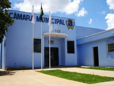 Câmara Municipal de Ijaci